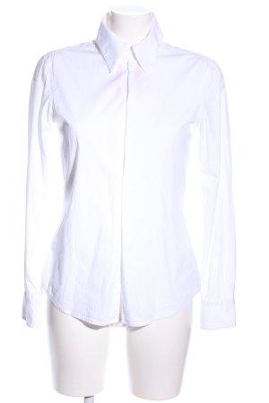 Strenesse Blue Hemd-Bluse weiß Business-Look