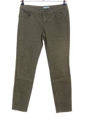 Strenesse Blue Jeans stretch kaki style décontracté
