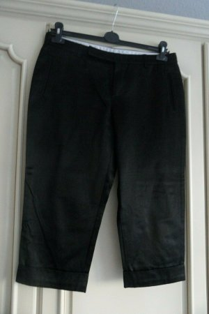 Strenesse Blue Pantalon 3/4 noir tissu mixte