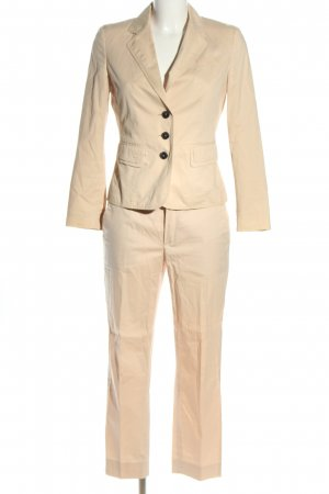 Strenesse Blue Jersey Twin Set creme Business-Look