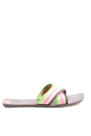 Strenesse Blue Komfort-Sandalen