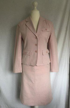 Strenesse Ladies' Suit light pink wool