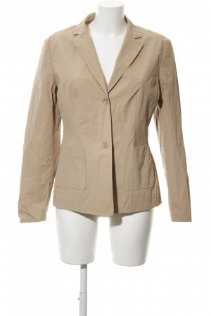 Strenesse Blue Long-Blazer creme Casual-Look