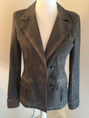 """""""Strenesse blue"""" Sportliche Jacke, lässiger Vintage-Look"""