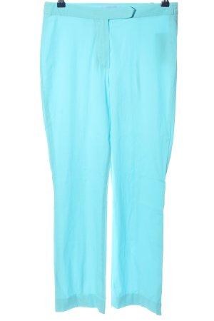 Strenesse Blue Stoffhose blau Casual-Look