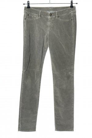Strenesse Blue Jersey Pants light grey casual look