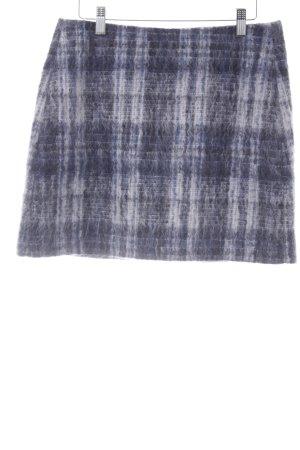 Strenesse Blue Wełniana spódnica Wielokolorowy Moher