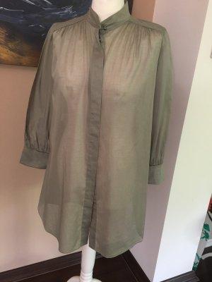 Strenesse Bluse, ganz zarte Baumwolle