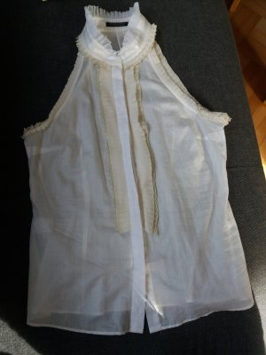 Strenesse Bluse Top Gr. 40
