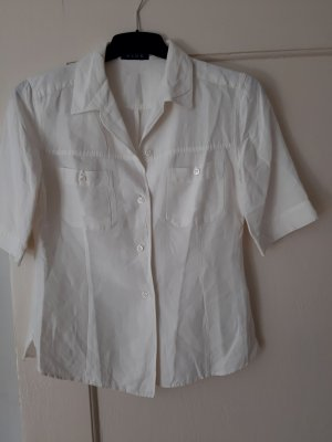Strenesse Blue Shirt Blouse white
