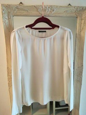 Strenesse Silk Blouse white-natural white