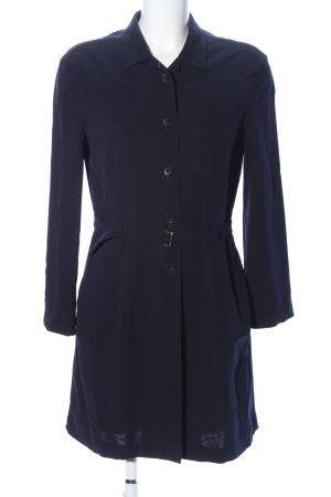 Strenesse Veste chemisier bleu style d'affaires
