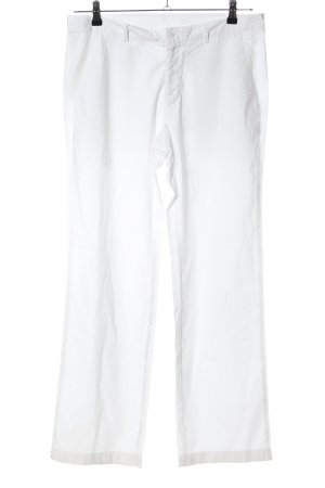 Strenesse Chinos white casual look