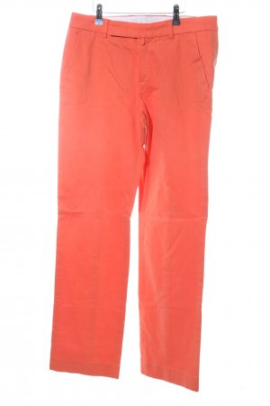 Strenesse Chinohose apricot Casual-Look