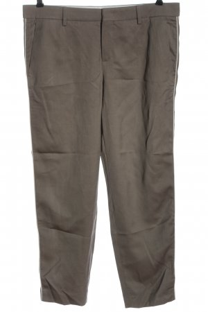 Strenesse Chinos light grey casual look