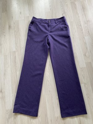 Strenesse Woolen Trousers multicolored