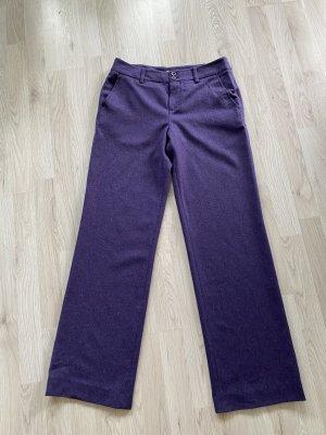 Strenesse Pantalone di lana multicolore
