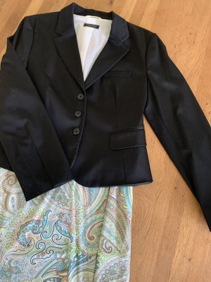 Strenesse Klassischer Blazer noir