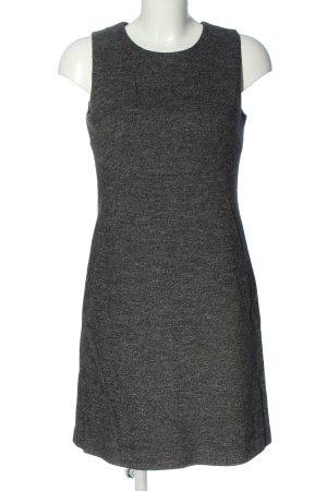 Strenesse Gabriele Strehle Pencil Dress light grey flecked casual look