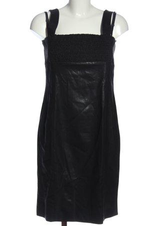 Strenesse Gabriele Strehle Bleistiftkleid schwarz Elegant