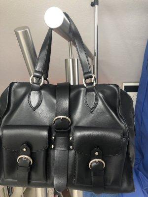 Strenesse Gabriele Strehle Business Tasche schwarz