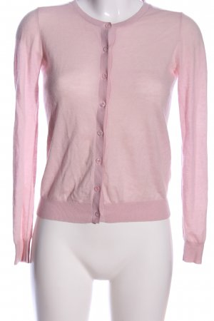 Strenesse Gabriele Strehle Cardigan pink Casual-Look