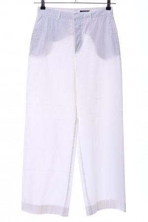 Strenesse Gabriele Strehle Culottes weiß Casual-Look
