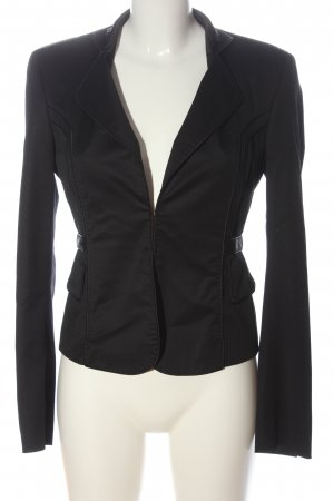 Strenesse Gabriele Strehle Short Blazer black business style