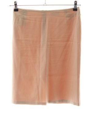 Strenesse Gabriele Strehle Spódnica midi nude W stylu biznesowym