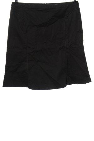 Strenesse Gabriele Strehle Mini rok zwart casual uitstraling
