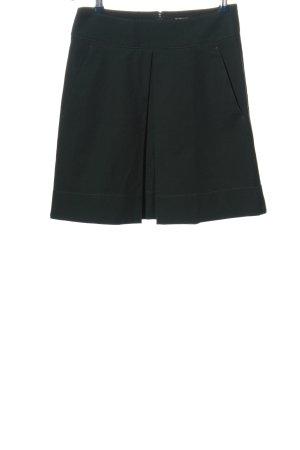 Strenesse Gabriele Strehle Mini rok groen zakelijke stijl