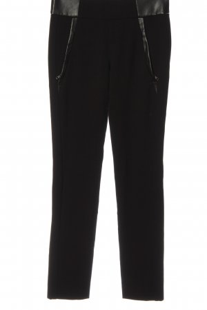 Strenesse Gabriele Strehle Jersey Pants black casual look
