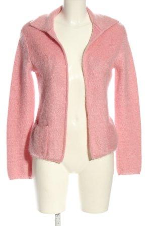 Strenesse Gabriele Strehle Strickjacke pink Elegant