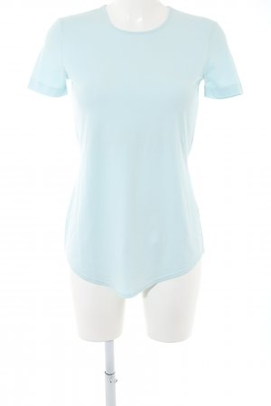 Strenesse Gabriele Strehle T-shirt turquoise style décontracté