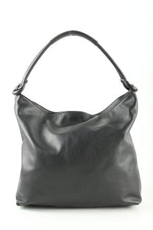 Strenesse Handtasche schwarz Business-Look