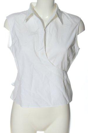 Strenesse Hemd-Bluse weiß Casual-Look