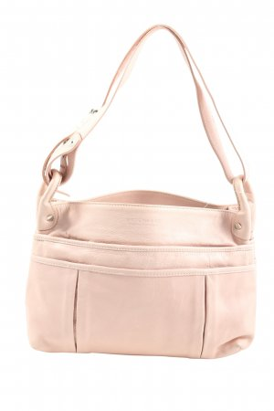 Strenesse Carry Bag pink casual look