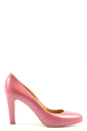Strenesse High Heels pink Casual-Look