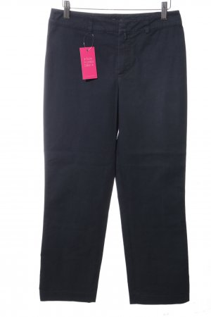 Strenesse Hoge taille jeans zwart casual uitstraling