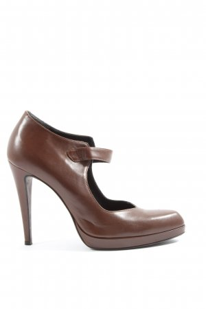 Strenesse Mary Jane Pumps