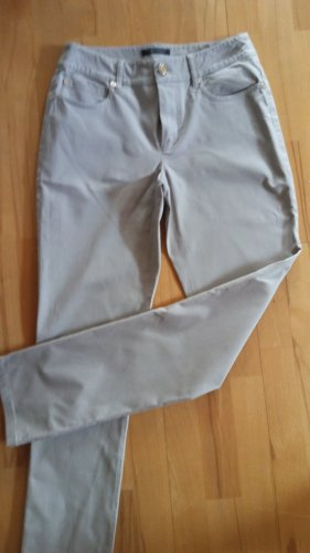 Strenesse Pantalone jersey grigio-verde