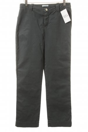 Strenesse Trousers dark grey classic style
