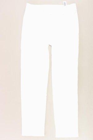 Strenesse Hose Größe S weiß aus Baumwolle