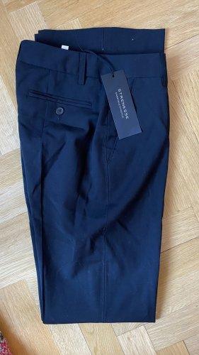 Strenesse Jersey Pants black