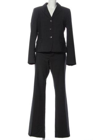 Strenesse Tailleur pantalone nero stile professionale