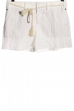 Strenesse Hot Pants white elegant
