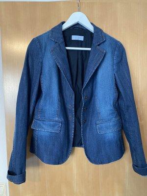 Strenesse Blazer in jeans blu