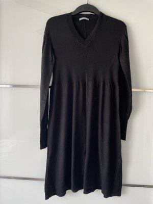 Strenesse Robe trapèze noir
