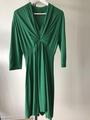 Strenesse Kleid mit Raffung