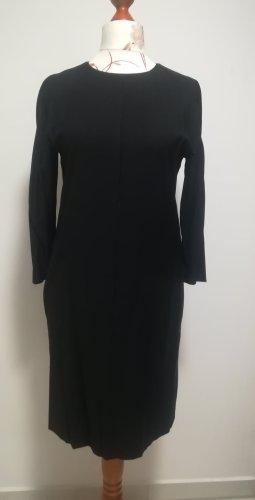 Strenesse Sukienka z rękawem balonowym czarny
